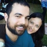 Familia anfitriona de Homestay Francielli en Curitiba, Brazil