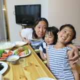 Homestay Host Family Naoko in ,