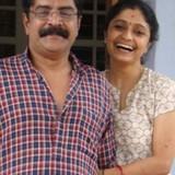 Família anfitriã em Near Wayanad Weigh Bridge, Kalpetta, India