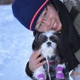 Alloggio homestay con Katherine in Richmond Hill, Canada