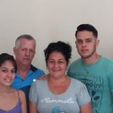 Gastfamilie in Historic Center (near Plaza Mayor), Trinidad, Cuba