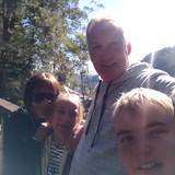 Homestay Host Family Victoria in Bonogin, Australia