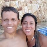 Família anfitriã em freg do o , sao paulo, Brazil
