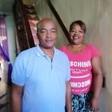 Host Family in Calle Gloria 61-A, Trinidad, Cuba