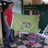 Homestay Host Family Jose Angel in Varadero, Cuba