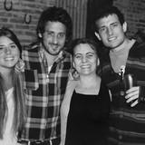 Familia anfitriona en Recoleta, Buenos Aires, Argentina