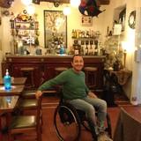 Famille d'accueil à castellaro, CASTELLARO, Italy
