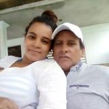 Família anfitriã em Zona La Playa, Baracoa, Cuba