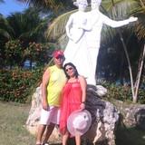 Famille d'accueil à Los Posos, Guardalavaca , Cuba