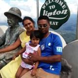 Gastfamilie in Pamunugama, Negombo , Sri Lanka