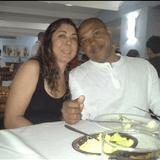 Família anfitriã em Federação, Salvador, Brazil