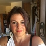 Homestay Host Family Fulvia in Bracciano, Italy