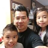 Familia anfitriona en Gated Community, Coquitlam, Canada