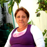 Familia anfitriona en vinales, Viñales, Cuba