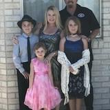 Host Family in suburbs, Jimboomba, Australia