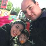 Famiglia a Punta del este, Leon , Mexico