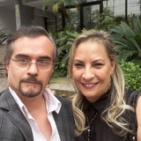 Família anfitriã em Jardim Paulista, Sao Paulo, Brazil