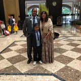 Host Family in Meanwood, Leeds, United Kingdom