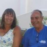 Famille d'accueil à Santorini, Santorini, Greece