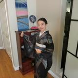Hébergement chez Tomoko à Burnaby, Canada