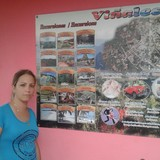 Hébergement chez Carlos à Viñales, Cuba