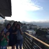 Famille d'accueil à Valparaiso, Chile