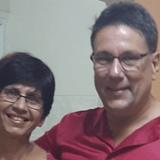 Família anfitriã em Habana Vieja, La Habana, Cuba