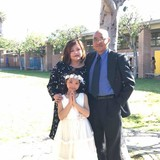 Famiglia a Good, very close to shopping, school, hospital, RESEDA, United States