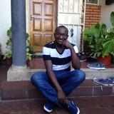 Famiglia a Nairobi South, Nairobi, Kenya