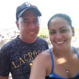 Famille d'accueil à El Caleton, Playa Larga, Cuba