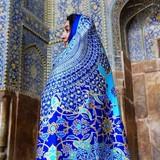 Famille d'accueil à Isfahan, Iran