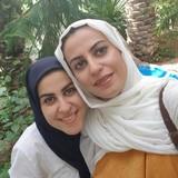 Gastfamilie in Karim Khan Zand BLV, Roodaki Str., Shiraz, Iran