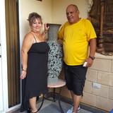 Famille d'accueil à Entronque Playa Larga, Entronque Playa Larga, Cuba