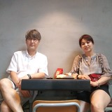 Famiglia a  My house is a quiet residential apartment., Busan, South Korea