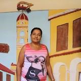 Gastfamilie in Reparto Plaza., Trinidad, Cuba