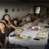 Familia anfitriona en Chuquisaca Department, Sucre, Bolivia