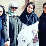 Host Family in Ferdowsi  blvd, Qom, Iran