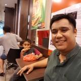 Famille d'accueil à Taman Melati / Gombak / Wangsa Maju , Kuala Lumpur , Malaysia