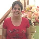 Homestay-Gastfamilie Elizabet in ,
