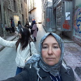 Host Family in buyuk camlica , Istanbul, Turkey