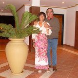 Host Family in Olcio, Mandello del Lario, Italy
