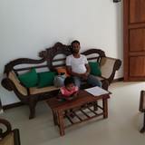 Host Family in negombo, Negombo, Sri Lanka