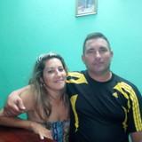 Gastfamilie in Entronque Playa Larga, Ciénaga de Zapata, Cuba