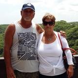 Famiglia a Santa Marta, Varadero, Cuba