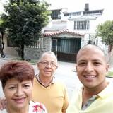 Família anfitriã em Aloha, BOGOTÁ, D.C., Colombia
