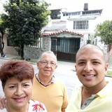 Host Family in Aloha, BOGOTÁ, D.C., Colombia