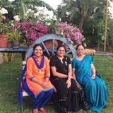 Gastfamilie in Near Balaji Departmental Store, Coimbatore, India