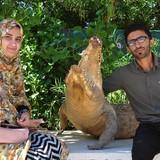 Famille d'accueil à Qeshm, qeshm, Iran