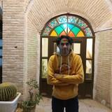 Famille d'accueil à Parvin Etesami, Kerman, Iran