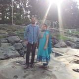 Familia anfitriona en Near Sea wind Hotel , Shrivardhan , India